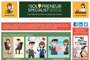 Solopreneur Specialist
